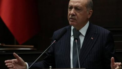 Photo of Turkey will not leave Syria until Syrian people have an election, Erdogan says