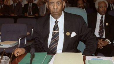 Photo of From popular leader to dictator, the rise and fall of former Somalia president, Siad Barre