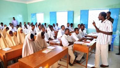 Photo of Somali Militants Warn Education Organizations over Somalia's New Curriculum