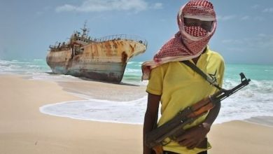 Photo of Pirate attacks: Nigerian waters now worse than Somalia