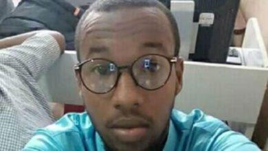 Photo of Police hunt for killers of Somali reporter
