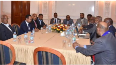 Photo of Ethiopia signs peace deal with rebels from gas-rich region