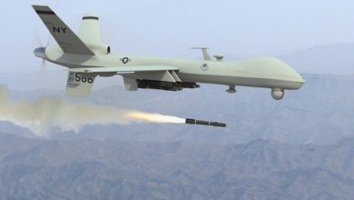Photo of US Airstrike In Somalia Kills 9 Al-Shabab Militants