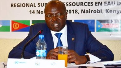 Photo of IGAD states shelve interests, seek common water resource protocol