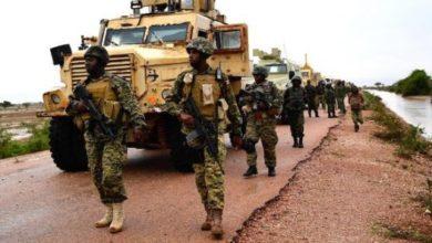 Photo of Amisom On The Spot Over Killing Of Four Civilians In Somalia