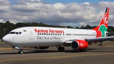 Photo of Kenya Airways launches daily flights to Mogadishu