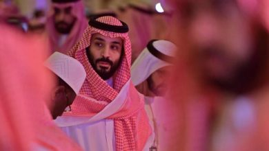 Photo of Saudis Close to Crown Prince Discussed Killing Other Enemies a Year Before Khashoggi's Death