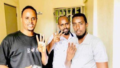 Photo of Court dismisses case against Somali terror suspects