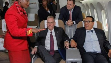 Photo of Kenya Airways to land in Mogadishu today