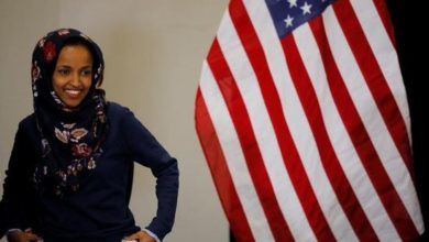 Photo of Once a refugee, Somali-American appears headed to U.S. Congress