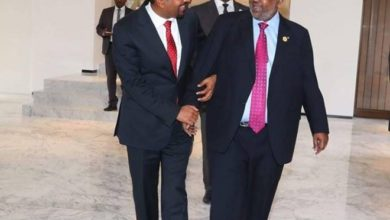 Photo of Djibouti Vows to be Part of Regional Integration