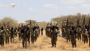 Photo of Airstrike destroys Somali al-Shabab Radio Station