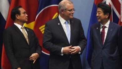 Photo of Australia joins US, Israel in refusing to sign UN migration pact