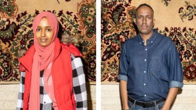 Photo of Somali Workers in Minnesota Force Amazon to Negotiate