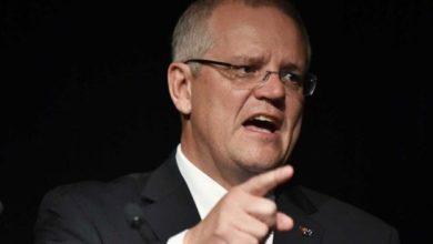 Photo of Strip terrorists of their Australian citizenship, says Scott Morrison