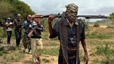Photo of Militants kill 10 Somali soldiers in ambush north of the capital