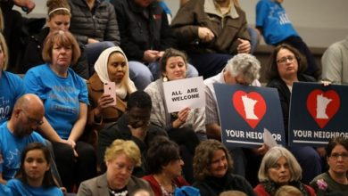 Photo of St. Cloud City Council changes may reopen refugee resettlement debate