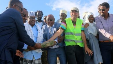 Photo of Somali region unveils reconstruction project for old port in country's north