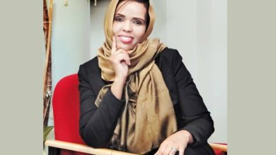 Photo of BOLD WOMAN: From refugee to school owner in Somalia