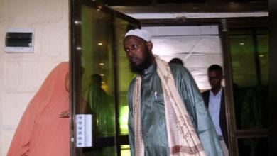 Photo of Ex-militant tests Somalia's fledgling democracy