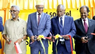 Photo of Excitement as Mogadishu gets 4G mobile network