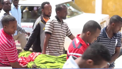 Photo of Somalia 'deplores' civilian deaths by AU forces in Somali capital