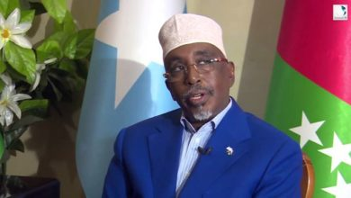 Photo of Influential Somali regional president resigns, pulls out of election race