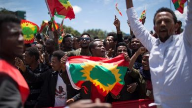Photo of Abiy government in Ethiopia brings guarded hope for political dissidents