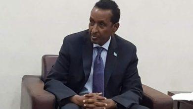 Photo of Somalia Welcomes Saudi Investigation Into Khashoggi Murder
