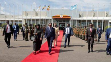 Photo of Somali President Attends Key Summit In Kenya