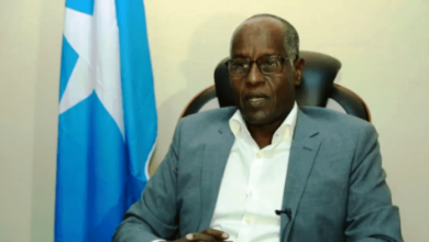 "Photo of ""Election should take place on time"", Somali govt warns Southwest State leaders amid crisis"