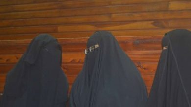 Photo of Shabaab 'brides' face seven fresh charges after acquittal