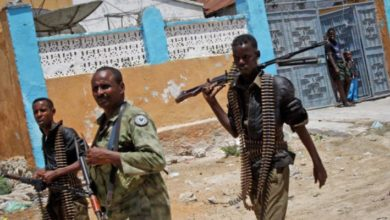 Photo of The Day Somalia Taught America How To Respect Africa