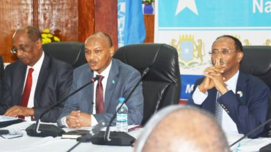 Photo of Somalia hosts its first National Economic Policy Forum