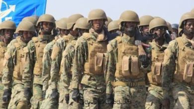 Photo of Somali govt airlifts troops into Baidoa ahead of regional election