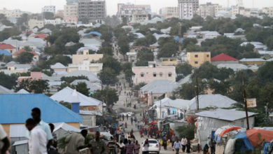Photo of As Somalis flee to cities, Mogadishu becomes most crowded city in Africa