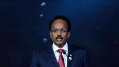 Photo of Motion to impeach Somali President Farmajo declared invalid