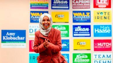 Photo of Saudi Arabia Declares War on America's Muslim Congresswomen