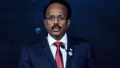 Photo of Somali President Farmajo likely to survive impeachment