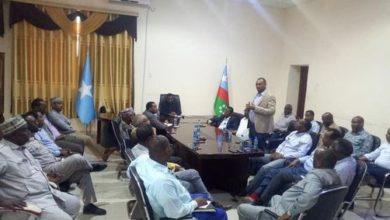 Photo of Short of time, Somalia delays landmark regional vote as tensions rise