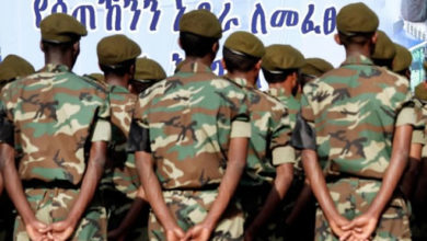 Photo of Ethiopia jails soldiers who marched on PM palace to up to 14 years