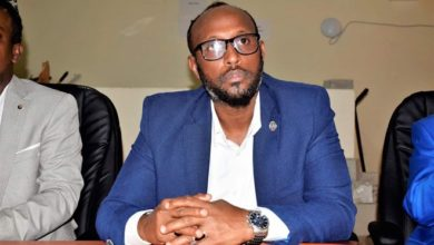 Photo of Somali Minister for Public Works resigns over Robow arrest