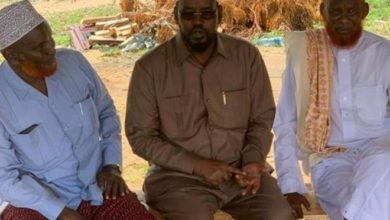 Photo of Why was Jubaland sheikh in Garissa? To see sick relative or lobby for election