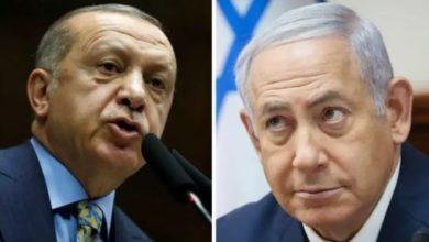 Photo of Netanyahu: Erdogan shouldn't preach morality to Israel