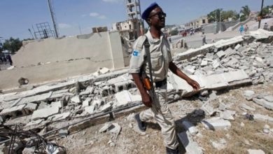 Photo of A popular journalist fled danger in Somalia. He returned home and was killed.