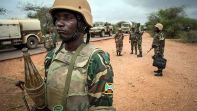 Photo of Burundi military opposes Somali withdrawal plan