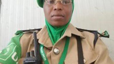 Photo of Iron Lady Inspector Cecilia Kabube Leads Zambian Mission in Somalia
