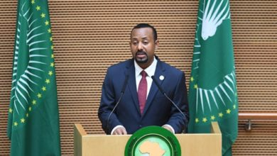 Photo of Ethiopia creates reconciliation council to tackle ethnic violence