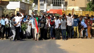 Photo of Doctors' strike continues in Sudan as protests enter eighth day