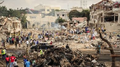 Photo of Somalia Still Too Violent, Dangerous For US Citizens To Safely Visit – State Department